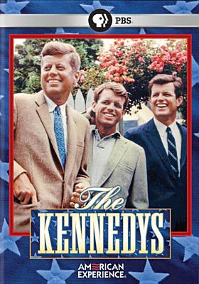 AMERICAN EXPERIENCE:KENNEDYS BY AMERICAN EXPERIENCE (DVD)